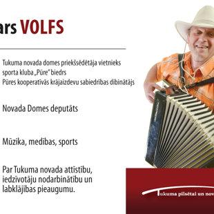 Aivars Volfs