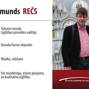 Normunds Rečs