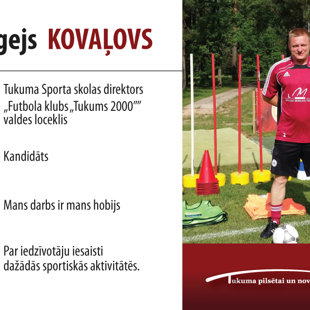 Sergejs Kovaļovs